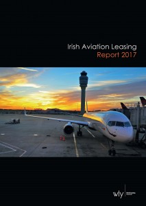 Irish Aviation Leasing Report 2017 FINAL cover SMALL