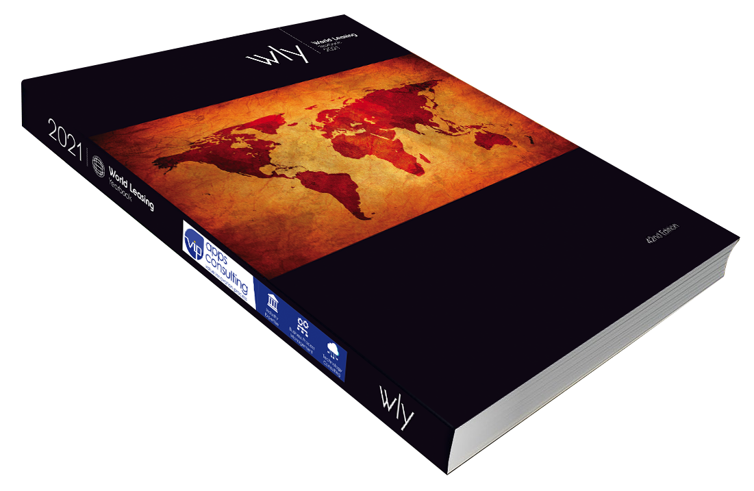 World Leasing Yearbook