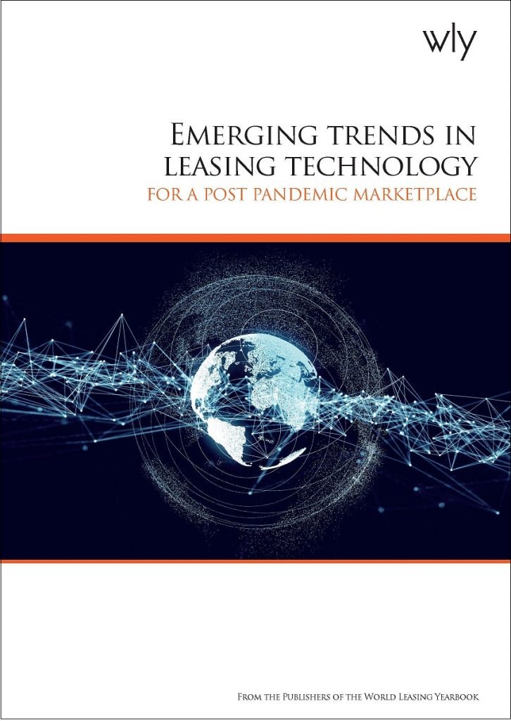 Emerging Trends in Leasing Technology